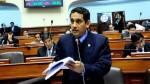 Comisión Áncash evalúa invitar al fiscal Ramos Heredia a Huaraz - Noticias de vladimir meza