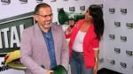Beto Ortiz y Carla García conducirán juntos un programa radial - Noticias de philip butters