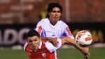 Edwin Retamoso está a punto de fichar por el Cobreloa de Chile - Noticias de marcelo trobbiani