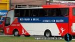 "Meme del bus de la selección peruana: ""Nos vamos a Brasil..."" - Noticias de avenida benavides"