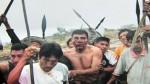 'Baguazo': la 'Curva del diablo' ardió hace casi 5 años - Noticias de ley de consulta previa