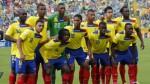 Ecuador: Antonio Valencia lidera lista de 30 para el Mundial - Noticias de luis fernando saritama