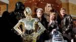 """George Lucas: el creador de """"Star Wars"""" cumple 70 años - Noticias de richard dreyfuss"""