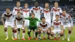 Alemania: Löw realizó un cambio en su lista a última hora - Noticias de max mayer