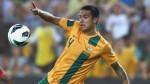 Australia: cinco veteranos del Mundial 2006 en la preselección - Noticias de mark bailey