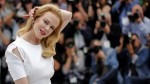 """Cannes 2014: """"Grace of Monaco"""" no sedujo a la crítica - Noticias de olivier dahan"""