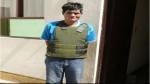 Cae terrorista acusado de asesinar a cinco policías - Noticias de otuzco