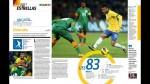 DT Mundial: todo sobre Brasil 2014 desde hoy - Noticias de vladimir popovic