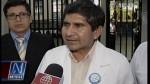 Federación Médica Peruana continuará con la huelga indefinida - Noticias de escala remunerativa