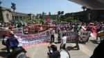 Editorial: La vergüenza en huelga - Noticias de bono de escolaridad 2013