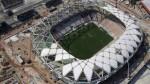 Brasil: Los estadios que no servirán para nada tras el Mundial - Noticias de omar aziz