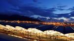 Estos son los 10 aeropuertos más hermosos del mundo - Noticias de terremoto formó isla