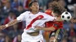 ¿Cómo le fue a Perú ante rivales europeos en los últimos años? - Noticias de jaap stam