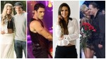 """""""Gisela, el gran show"""": parejas que competirán el sábado - Noticias de daylin curbelo"""