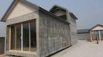 Imprimen casas en 3D para crear un condominio en China - Noticias de impresión 3d