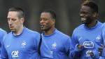 ¿Tentación? Francia concentrará en Mundial muy cerca a burdel - Noticias de burdel