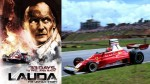 Lanzarán documental sobre el accidente de Niki Lauda en 1976 - Noticias de david coulthard