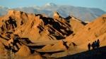 Hallan microalgas en Atacama, el lugar más árido del planeta - Noticias de atacama