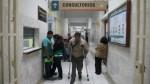 Áreas de emergencia atienden al 94% en Lima, según la Sunasa - Noticias de seguro integral de salud