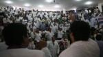 Huelga médica: el 12% la acata en Lima y el 28% en regiones - Noticias de huelga de médicos