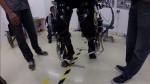 Exoesqueleto listo para el 'Play de honor' del mundial 2014 - Noticias de miguel nicolelis