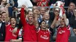 Arsenal volteó el partido y se coronó campeón de la Copa FA - Noticias de tom huddlestone
