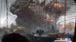 """""""Godzilla"""" arrasa en la taquilla norteamericana tras su estreno - Noticias de el sorprendente hombre arana 2"""