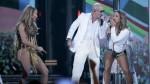 Justin Timberlake reinó con siete premios en los Billboard 2014 - Noticias de talk show