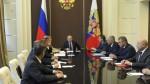 Rusia ordena el retiro de sus tropas en frontera con Ucrania - Noticias de alexander turchinov