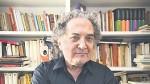 """Ricardo Piglia: """"Hoy viajan los escritores, pero no los libros"""" - Noticias de ricardo piglia"""