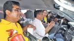 """Ollanta Humala calificó de """"novela"""" presunta cercanía a Álvarez - Noticias de dacia nena escalante"""