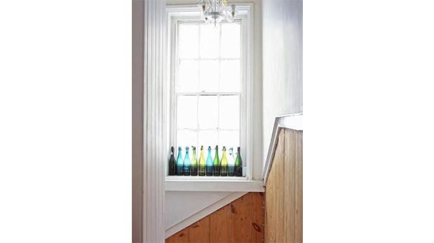 Foto aprende a decorar tu casa con botellas de vidrio el comercio peru - Aprende a decorar tu casa gratis ...