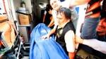 Pocho Alarcón sufrió problema cardíaco en el Poder Judicial - Noticias de alarcon