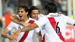 ¿Por qué Pizarro, Vargas y Guerrero no fueron convocados? - Noticias de brasileirao 2013