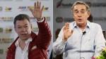 El inesperado intercambio en Twitter entre Uribe y Santos - Noticias de farc