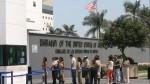 EE.UU. inició consultas con Perú para eliminar visas - Noticias de visa de peruanos para europa