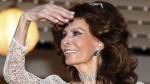 Sophia Loren regresa con un corto dirigido por su hijo - Noticias de hilary swank