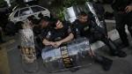 Brasil: policía de 5 estados sedes del Mundial anuncia huelga - Noticias de nova escuela
