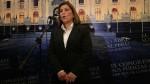"""Eda Rivas: """"Supresión de visa a EE.UU. es un proceso largo"""" - Noticias de visado schengen"""