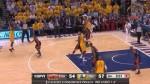 NBA: un espectacular tiro que hizo gritar a todos los Pacers - Noticias de roy hibbert