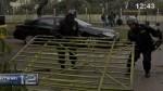 Trabajadores administrativos del Minsa se enfrentaron a Policía - Noticias de fenutssa