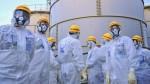 Fukushima echó 561.000 litros de agua radioactiva al mar - Noticias de terremoto en japón