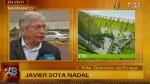Emape denuncia obstrucción de San Isidro en obra de Costa Verde - Noticias de municipalidad de san isidro