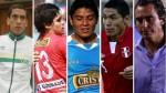 Dopaje en el Perú: cinco casos en los últimos dos años - Noticias de cerro de pasco