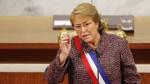 Chile: Bachelet plantea despenalizar el aborto por violación - Noticias de ricardo ezzati