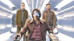 """""""X-Men: Días del futuro pasado"""" entre los estrenos de hoy - Noticias de robin roberts"""
