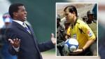 """Uribe: """"Error del árbitro fue vertebral, nos rompió la columna"""" - Noticias de david perea"""