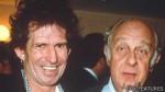 Murió el hombre que hizo ricos a los Rolling Stones - Noticias de allen klein