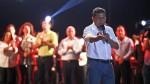 Ollanta Humala: No permitiré 'narcocandidatos' en elecciones - Noticias de foncodes