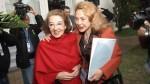 Ecoteva: Denuncian a suegra de Toledo por lavado de activos - Noticias de melvin rudelman